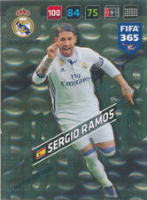 Panini Fifa 365 Cards 2018 Adrenalyn XL - Sergio Ramos - Limited Edition