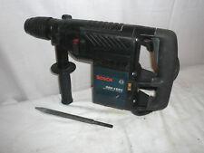 Bohrhammer Bosch GBH 4 DSC  Profi Gerät , SDS Plus Aufnahme, Spitzmeißel