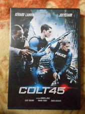 DVD Colt 45 de Fabrice du Welz avec G. Lanvin et J.Starr (2014, DVD NON MUSICAL)