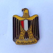 Ägypten Wappen,Pin ,Anstecker,Egypt,Misr,Coat of Arms