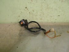 suzuki  gsx  750 es   r/h  switch