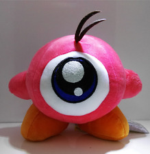"Kirby's Adventure Waddle Doo 6"" Stuffed Animal Doll plush"
