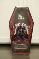 Living Dead Doll Mezco Toyz - MOULIN MORGUE - ELLA VON TERRA 2015 - MISB
