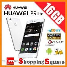 Huawei 16GB White Mobile Phones