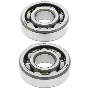 All Balls Crankshaft Bearings CRF50F CRF70F XR70 XR50 Z50R CT70 SL70 24-1031