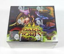 Through the Dark Portal World of Warcraft TCG Booster Box Factory Sealed - WOW