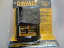 DEWALT DCB119 12V MAX - 20V Lithium Ion Vehicle Charger New In Package