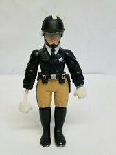 Awesome 1988 Columbia Pictures Ghost Busters Police Skeleton Figurine