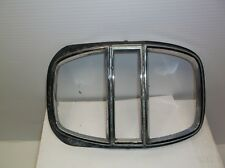 1968 68 Galaxie base taillight bezel