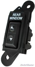 Rear Power Window Door Switch for 1992-1996 Ford Bronco NEW