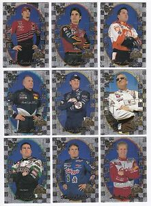 2001 Premium PREMIUM CHOICE  #81 Rusty Wallace BV$10!!! SCARCE! ONE CARD ONLY!