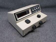 Milton Roy Company Spectronic 20d Digital Spectrophotometer
