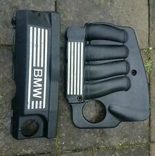 BMW E46 N42B20A 318I ENGINE COVER GOOD USED CONDITION