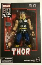 Marvel Legends 80 Years Thor Action Figure