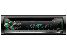 NEW Pioneer DEH-S5100BT Single 1 DIN CD MP3 Player Bluetooth MIXTRAX USB AUX