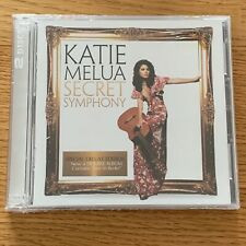 Katie Melua - Secret Symphony (Special Bonus Edition) (2CD, NEW, Sealed)