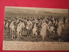 Marque postale Légation française Constantinople 1900