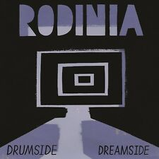 Drumside / Dreamside By Rodinia Vinyl LP Record + Download Card 2015 NEW