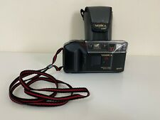 YASHICA J2 AF  f3.5 Tessar Type Lens Tested  Very Good Cond. LOMO  + Carry Case