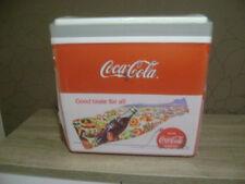Mini Kühlschrank Cola : Coca cola kühlbox in camping kühlboxen kühlschränke günstig