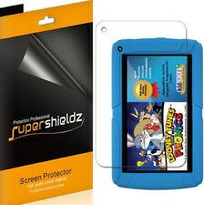 3X SuperShieldz Clear Screen Protector Saver for Epik Learning Tab Jr 7