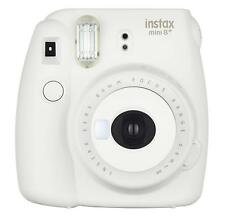 FUJIFILM instant camera Cheki instax mini 8 plus INS MINI 8P VANILLA Japan W/T