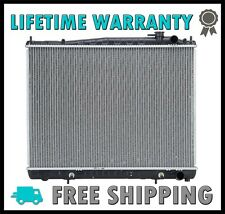 BRAND NEW RADIATOR #1 QUALITY & SERVICE, PLEASE COMPARE OUR RATINGS | 3.3 V6