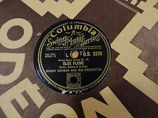 Disque 78 tours COLUMBIA WOODY HERMAN D.B 2370