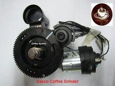 NEW Saeco COFFEE GRINDER for ODEA, TALEA & PRIMEA Home Coffee Machine 11007416