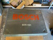 Bosch 11227e Demolition Hammer Drill Sds Max