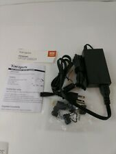 Targus 90W Universal AC Adapter APA31US Laptop Charger Acer ASUS, Dell HP Lenovo