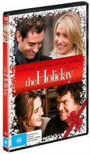 THE HOLIDAY : NEW DVD : Cameron Diaz