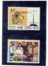 VIET NAM (South) 1969 Constitutional Democracy