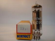 EZ90 = 6X4 MINIWATT TUBE. NOS & NIB.