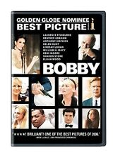 Bobby (DVD, 2007, WS) - New