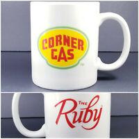 Corner Gas The Ruby Coffee Mug Collectible Canadian TV Show Memorabilia