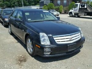 Air Cleaner CADILLAC STS 05 06 07 08 09 10 11