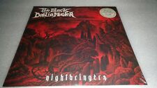 The Black Dahlia Murder - Nightbringers SEALED CLEAR 180gm Vinyl Limited 074/300
