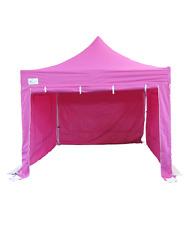 MCD Pro Tent™ Pop Up Gazebo Sidewalls ONLY Market Stall Commercial