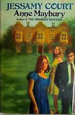 Jessamy Court by Anne Maybury (1974, Hardcover) - FREE SHIPPING!