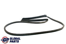 *BMW 1 Series E88 Window Guide Rear Seal Sealinf Folding Top 7174800