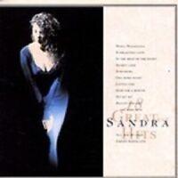 """SANDRA """"GREATEST HITS"""" CD NEUWARE"""