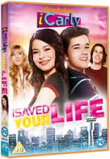 Miranda Cosgrove, Jennette ...-ICarly: ISaved Your Life  DVD NEW