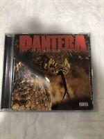 The Great Southern Trendkill [PA] by Pantera (CD, May-1996, Atlantic (Label))