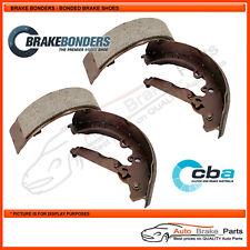 CBA Rear Brake Shoes for DAIHATSU SCAT F10 F20 F50 4X4 - N1407