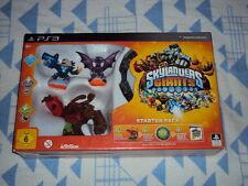 Skylanders: Giants - Starter Paket (Sony PlayStation 3, 2012)  NEU OVP