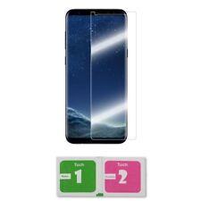 1x Samsung Galaxy S8 Plus Panzerglas 9H Panzerglasfolie Panzerfolie Schutzfolie