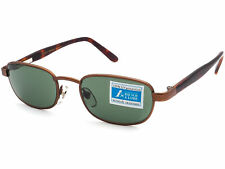 Bausch & Lomb Men's Sunglasses W2991 PSBM Brown/Tortoise Oval 50[]18 140