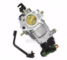 Carburetor For Titan TG6500ES TG7500M TG8000 TG8500 TG8500M Generator
