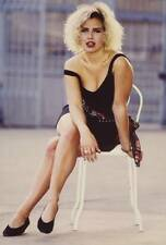 Kim Wilde Hot Glossy Photo No16